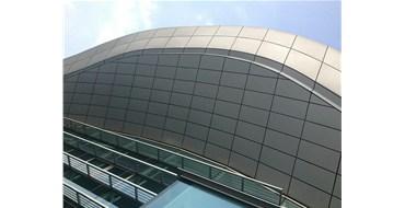 建筑幕墙工程怎样保证质量与安全?
